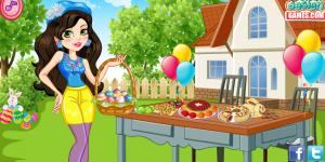 Spiel - Easter Spring Style