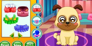 Spiel - Baby Pet Doctor