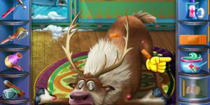 Spiel - Sven Pet Rescue