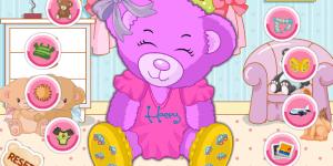 Spiel - My Favorite Teddybear