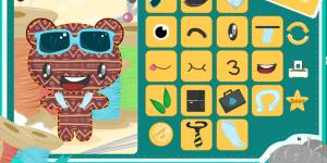 Spiel - Granny's Workshop: Teddy Bear
