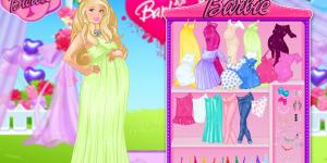 Spiel - Barbie's Wedding Dress