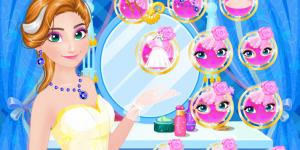 Spiel - Anna Wedding Prep