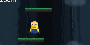 Spiel - Minion Jump Adventure