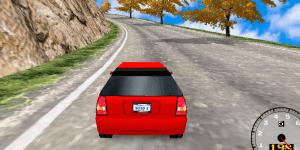 Spiel - Super Drift 3