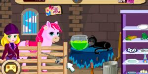 Spiel - Princess Juliet Pony Love