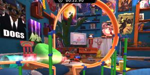 Spiel - Action Henk
