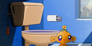 Spiel - Monkey go happy marathon 3