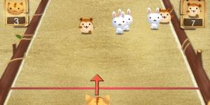 Spiel - Cat Bowling