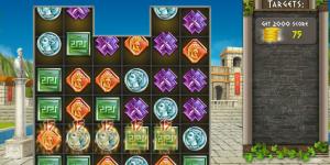 Spiel - Athens Treasure