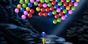 Spiel - Bubble Shooter Rotation