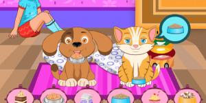 Spiel - Crazy Pets Yours