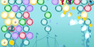 Spiel - Undersea Bubble Shooter
