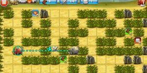 Spiel - Rhino