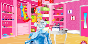 Spiel - Princess Room Decor