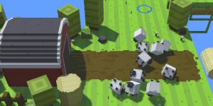Spiel - Sheep: Hurr Durr