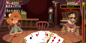 Spiel - Good Old Poker