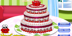 Spiel - Cake Boss