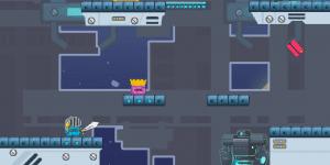 Spiel - Knight Princess Great Escape 3