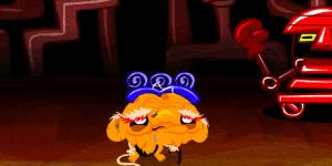 Spiel - Monkey GO Happy Madness
