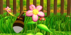 Spiel - Beezooka