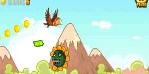 Spiel - Birds Joyride