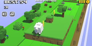 Spiel - Cuby Creatures