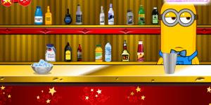 Spiel - Minion Bartender
