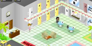 Spiel - Frenzy Hotel 2