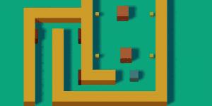 Spiel - Like A Cube