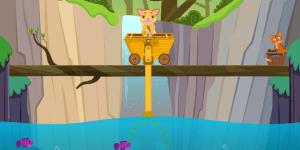 Spiel - Fisher Cat
