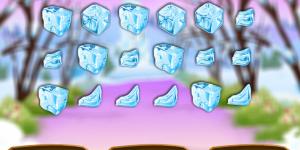 Spiel - Elsa Prison Escape