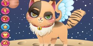 Spiel - Cute Kitten Creator