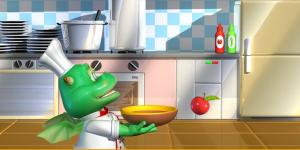 Spiel - Happy Kitchen