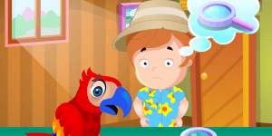 Spiel - Kids Zoo Tropical