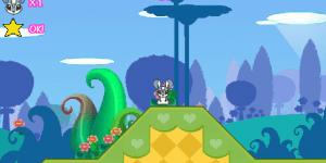 Spiel - Kiko's Adventure