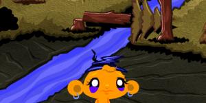 Spiel - Monkey GO Happy Bats