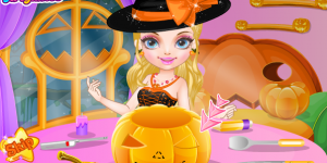Spiel - Halloween Activity