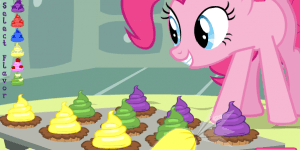 Spiel - My Little Pony Explore Ponyville