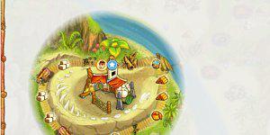 Spiel - Island Tribe 2
