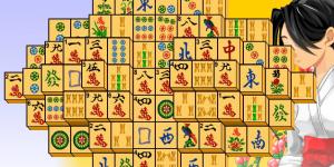 Spiel - Endless Mahjong