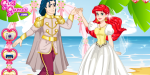 Spiel - Perfect Proposal Ariel