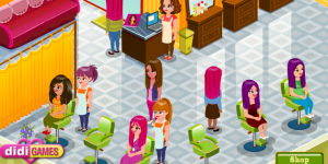 Spiel - Beauty Hair Clinic