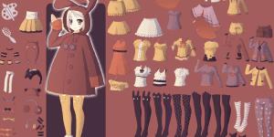 Spiel - Color Me Lolita
