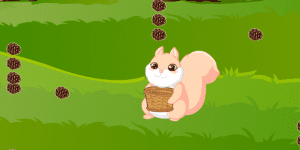 Spiel - Pet Stars: Lovely Squirrel