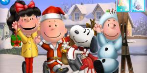 Spiel - Peanuts Team