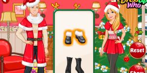 Spiel - Barbie & Ken's Christmas
