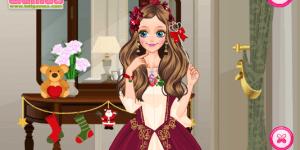 Spiel - Christmass Princesses