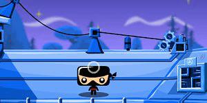 Spiel - Ninja Pi Ro