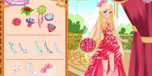 Spiel - Cinderella Manga Wedding